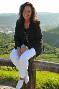 Sabine Petzold