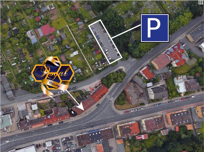 Parkplatz Erlanger Straße